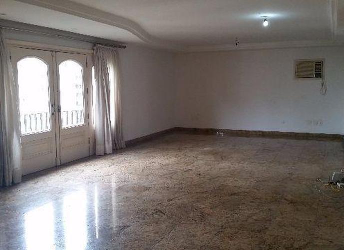 Apartamento em Boqueirão/SP de 175m² 3 quartos a venda por R$ 718.000,00