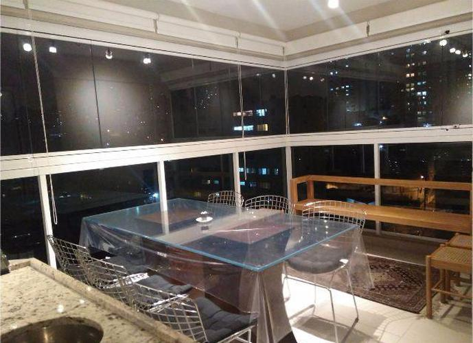 Apartamento em Saúde/SP de 65m² 2 quartos a venda por R$ 757.000,00