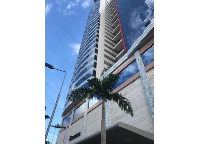 Apartamento em Aparecida/SP de 95m² 1 quartos a venda por R$ 795.000,00