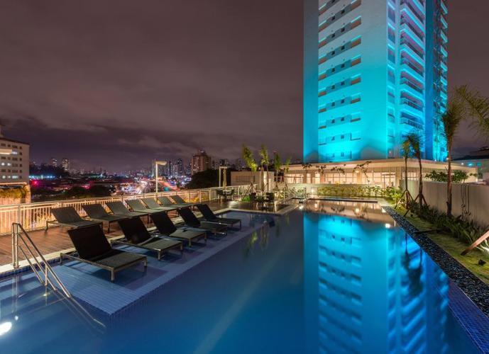 Apartamento em Jardim Da Glória/SP de 100m² 3 quartos a venda por R$ 855.900,00