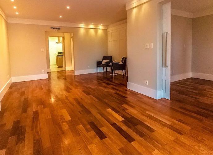 Apartamento em Boqueirão/SP de 120m² 2 quartos a venda por R$ 988.000,00