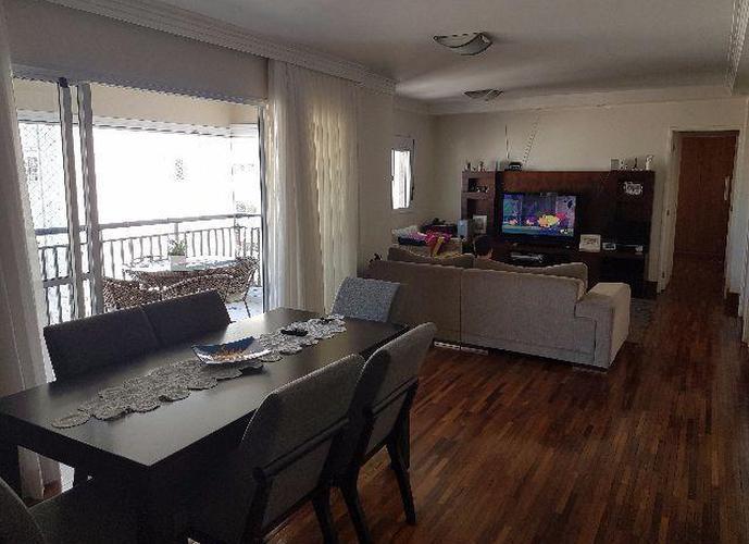 Apartamento em Ipiranga/SP de 111m² 2 quartos a venda por R$ 1.040.000,00