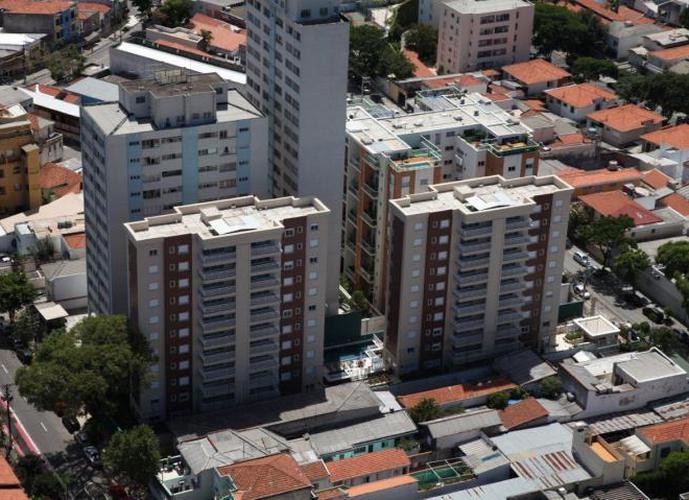 Apartamento em Vila Mariana/SP de 108m² 3 quartos a venda por R$ 1.399.000,00