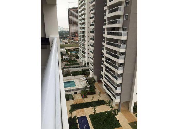 Penthouse em Jardim Das Perdizes/SP de 161m² 3 quartos a venda por R$ 1.472.000,00
