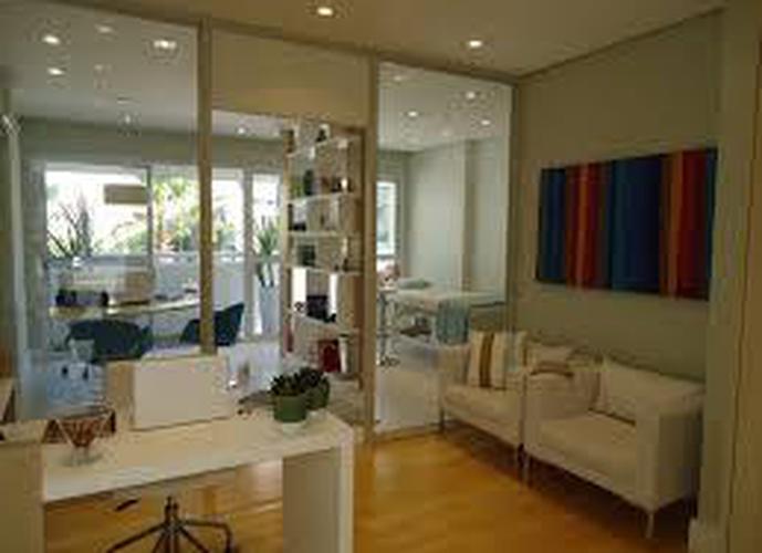 Sala em Embaré/SP de 45m² a venda por R$ 220.000,00