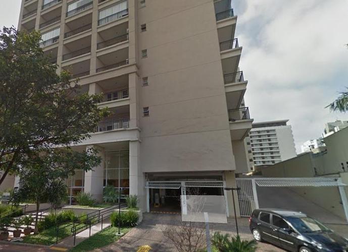 Conjunto em Indianópolis/SP de 67m² para locação R$ 4.690,00/mes