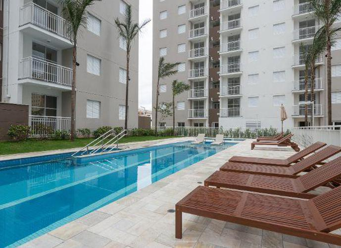 Apartamento em Jardim Vila Formosa/SP de 45m² 2 quartos a venda por R$ 255.000,00