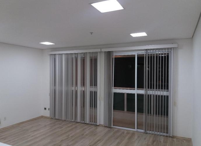 Sala em Boqueirão/SP de 44m² a venda por R$ 280.000,00