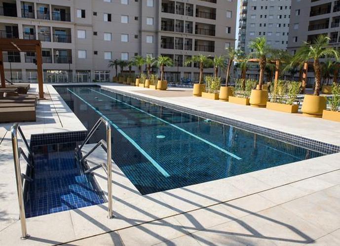 Apartamento em Marapé/SP de 62m² 2 quartos a venda por R$ 346.000,00