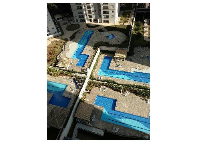 Apartamento em Jardim Parque Morumbi/SP de 70m² 2 quartos a venda por R$ 379.000,00