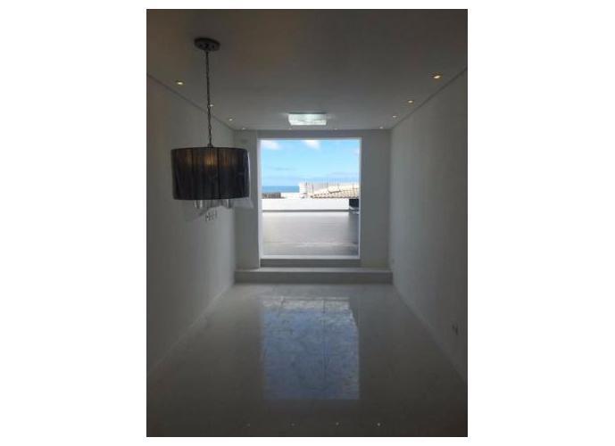 Apartamento em Ponta Da Praia/SP de 85m² 2 quartos a venda por R$ 390.000,00