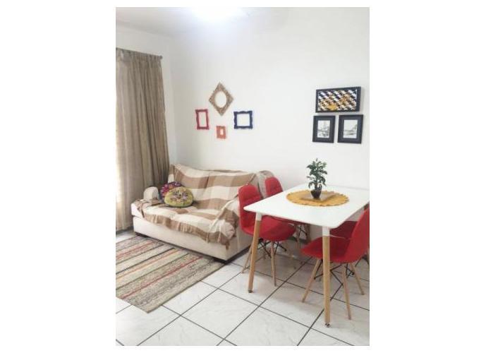 Apartamento em Boqueirão/SP de 67m² 1 quartos a venda por R$ 388.000,00