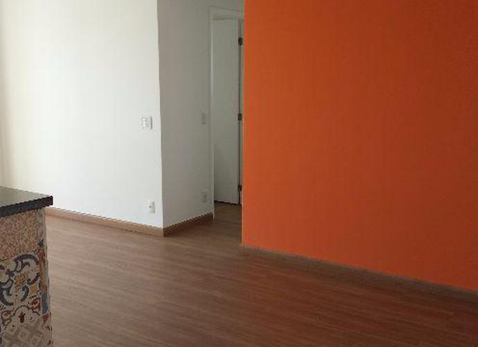 Apartamento em Vila Matias/SP de 70m² 2 quartos a venda por R$ 400.000,00