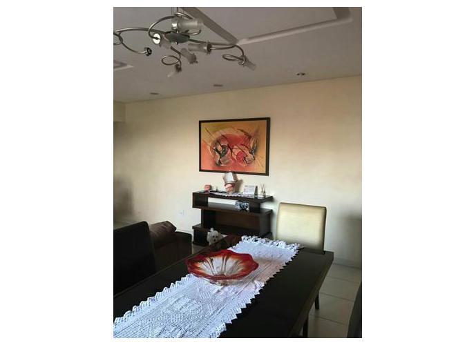 Apartamento em Marapé/SP de 90m² 2 quartos a venda por R$ 413.000,00