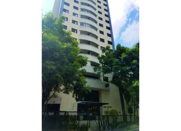 Apartamento em Vila Andrade/SP de 75m² 3 quartos a venda por R$ 530.000,00