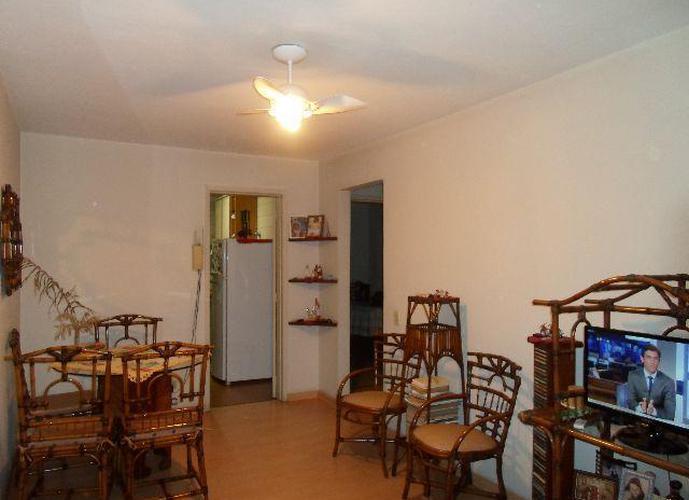 Apartamento em Vila Olímpia/SP de 70m² 2 quartos a venda por R$ 550.000,00