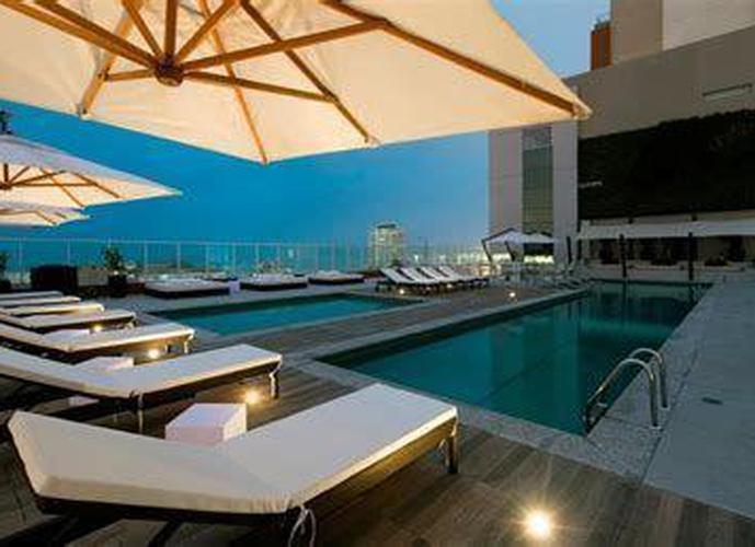 Apartamento em Gonzaga/SP de 80m² 2 quartos a venda por R$ 626.890,00