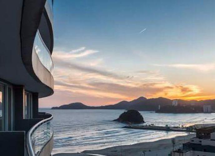 Apartamento em José Menino/SP de 49m² 1 quartos a venda por R$ 649.000,00