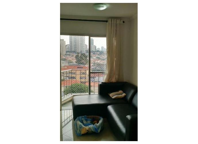 Apartamento em Vila Mariana/SP de 60m² 2 quartos a venda por R$ 665.000,00
