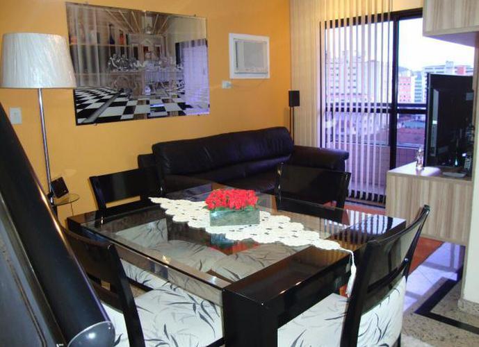 Cobertura em Encruzilhada/SP de 223m² 3 quartos a venda por R$ 739.000,00