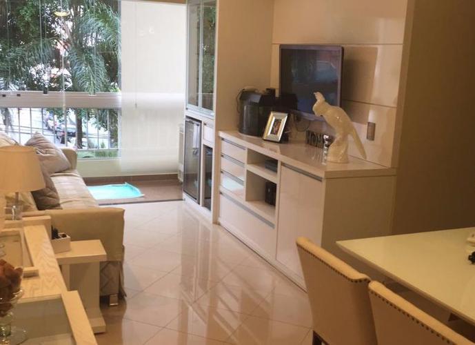 Apartamento em Vila Leopoldina/SP de 79m² 3 quartos a venda por R$ 749.000,00