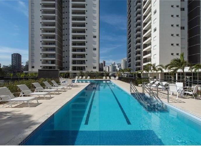 Apartamento em Morumbi/SP de 133m² 3 quartos a venda por R$ 796.890,00
