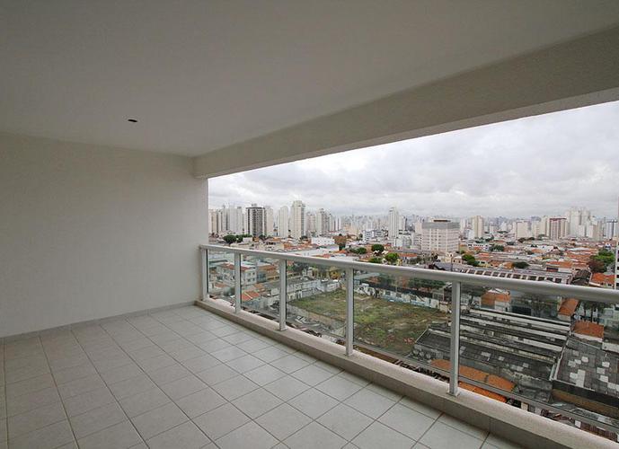 Apartamento em Alto Da Mooca/SP de 110m² 4 quartos a venda por R$ 810.000,00