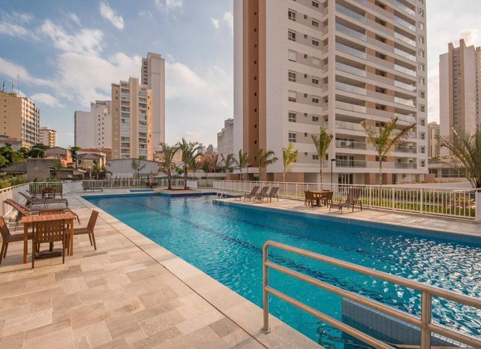 Apartamento em Aclimação/SP de 76m² 2 quartos a venda por R$ 939.000,00