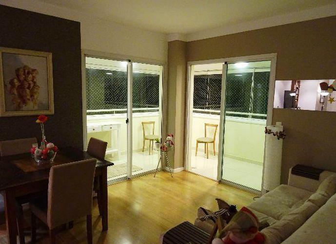 Apartamento em Vila Mariana/SP de 129m² 3 quartos a venda por R$ 1.198.000,00
