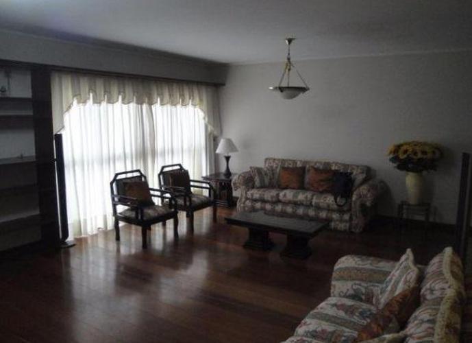 Apartamento em Jardim Marajoara/SP de 180m² 4 quartos a venda por R$ 1.325.000,00