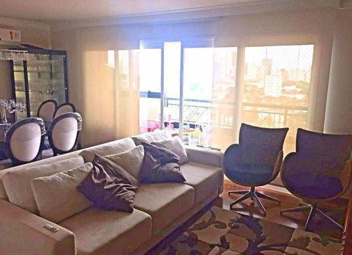 Apartamento em Vila Mariana/SP de 116m² 3 quartos a venda por R$ 1.400.000,00