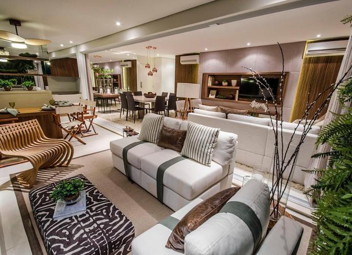 Apartamento em Perdizes/SP de 132m² 3 quartos a venda por R$ 1.478.000,00
