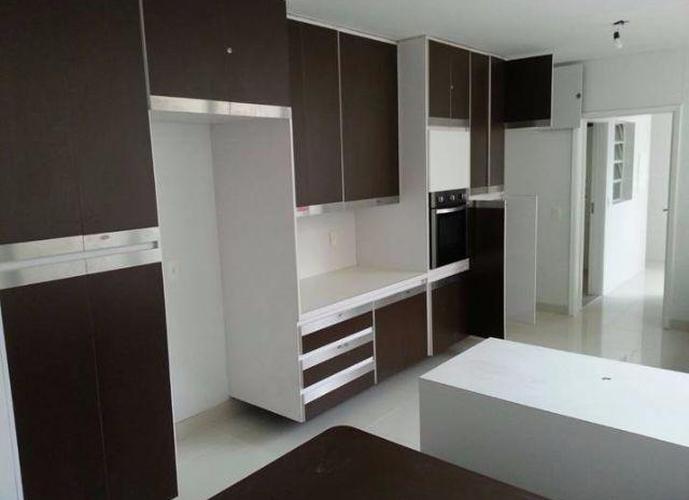 Apartamento em Santa Cecília/SP de 170m² 4 quartos a venda por R$ 1.540.000,00