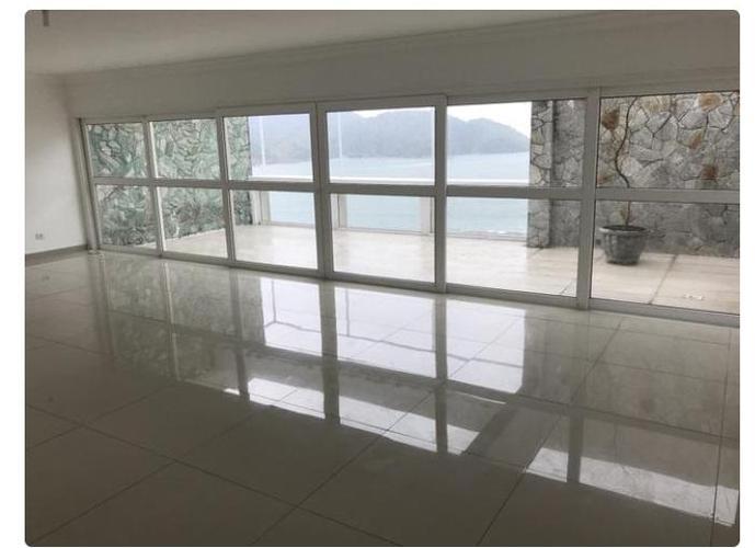 Cobertura em Ponta Da Praia/SP de 350m² 3 quartos a venda por R$ 1.745.000,00