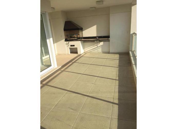 Apartamento em Jardim Das Perdizes/SP de 244m² 4 quartos a venda por R$ 1.949.000,00