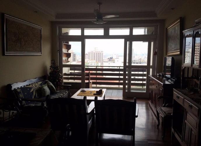 Apartamento em Embaré/SP de 147m² 3 quartos a venda por R$ 690.000,00 ou para locação R$ 690.000,00/mes