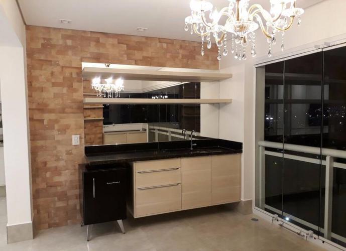 Apartamento em Brooklin Paulista/SP de 84m² 3 quartos para locação R$ 9.000,00/mes