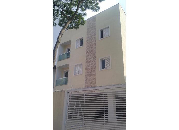 Cobertura em Jardim Santo Alberto/SP de 83m² 2 quartos a venda por R$ 255.000,00