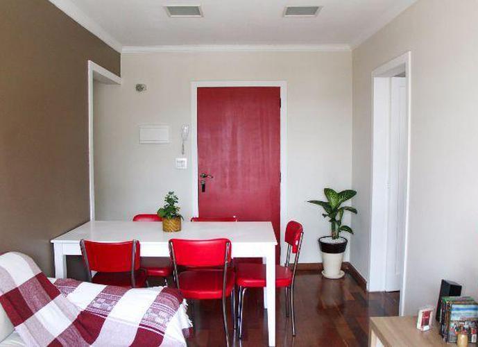 Apartamento em Ipiranga/SP de 48m² 1 quartos a venda por R$ 299.000,00