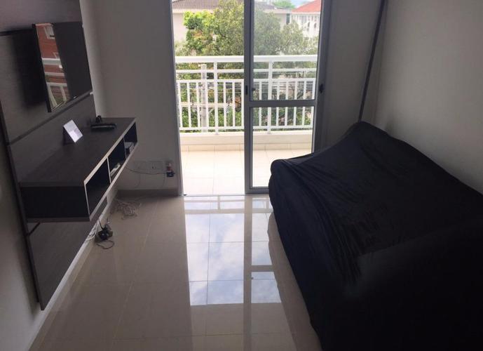 Apartamento em Marapé/SP de 64m² 2 quartos a venda por R$ 328.000,00