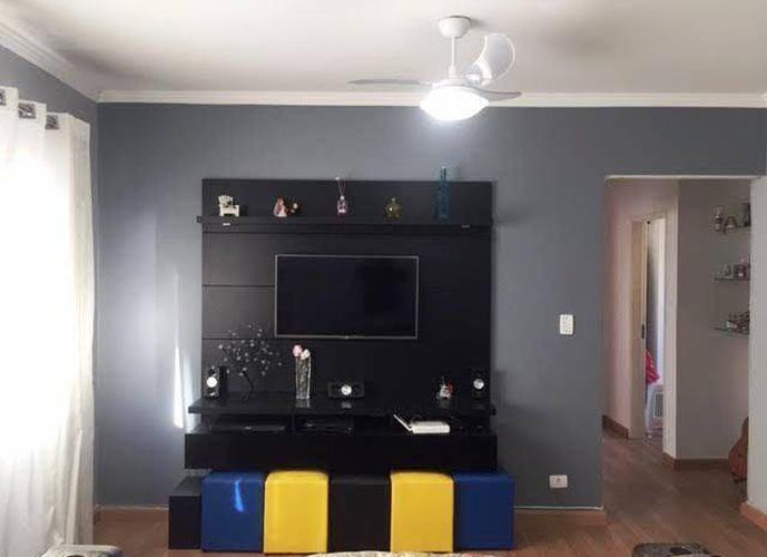 Apartamento em Marapé/SP de 108m² 2 quartos a venda por R$ 378.000,00