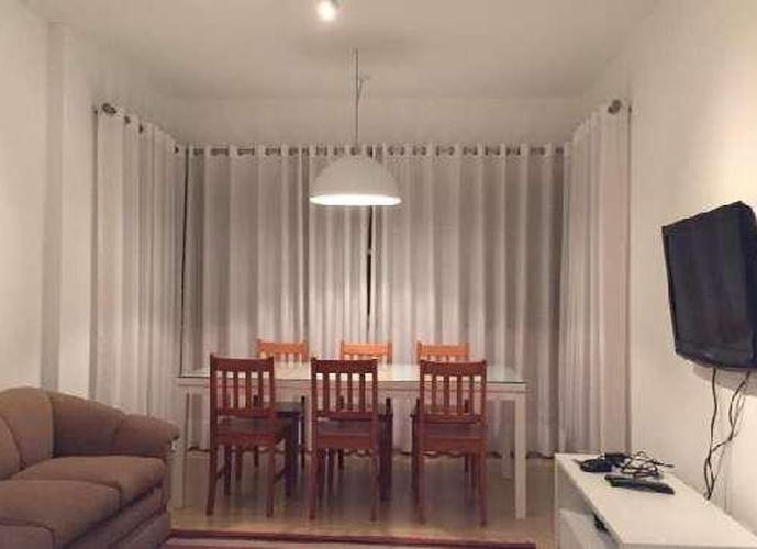 Apartamento em Gonzaga/SP de 58m² 2 quartos a venda por R$ 380.000,00