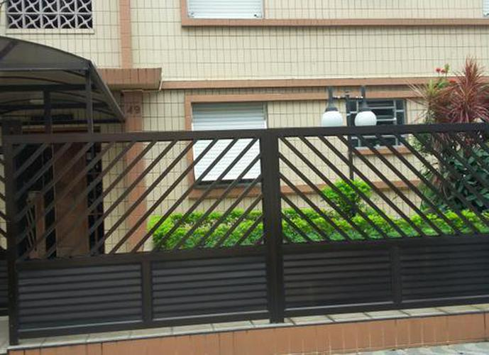Apartamento em Ponta Da Praia/SP de 130m² 3 quartos a venda por R$ 413.000,00