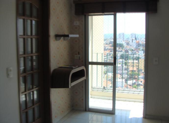 Apartamento em Imirim/SP de 68m² 3 quartos a venda por R$ 439.000,00