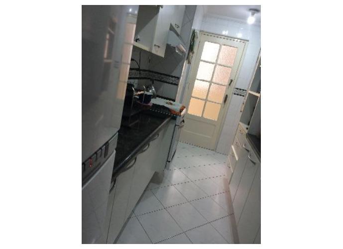 Apartamento em Gonzaga/SP de 101m² 3 quartos a venda por R$ 495.000,00