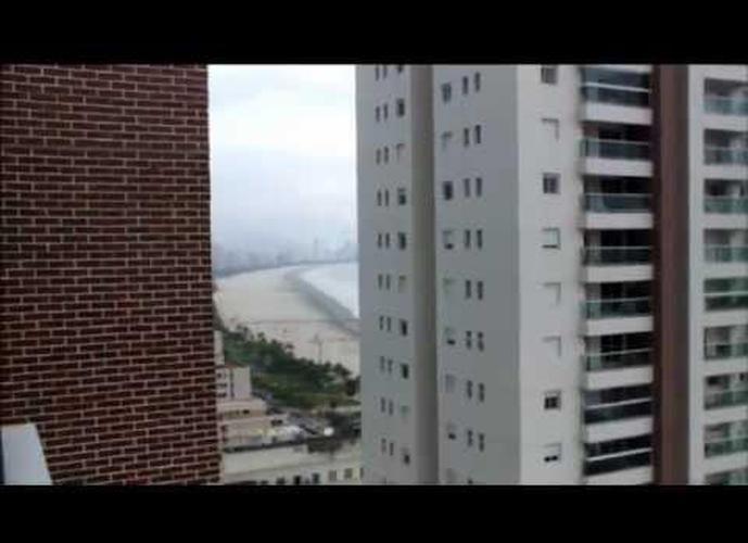 Apartamento em José Menino/SP de 77m² 2 quartos a venda por R$ 523.800,00
