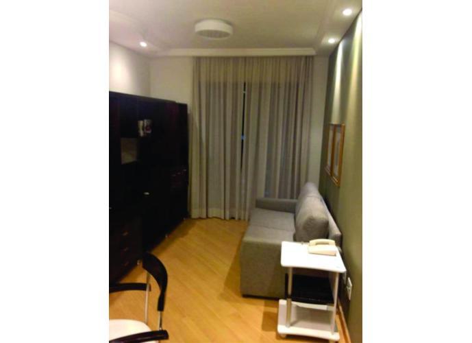 Apartamento em Indianópolis/SP de 38m² 1 quartos a venda por R$ 530.000,00