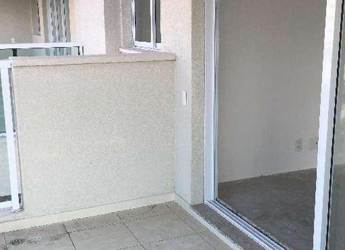 Apartamento em Ponta Da Praia/SP de 79m² 2 quartos a venda por R$ 484.000,00