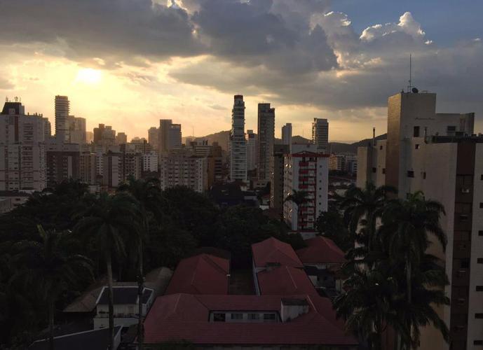 Apartamento em Boqueirão/SP de 70m² 2 quartos a venda por R$ 636.000,00
