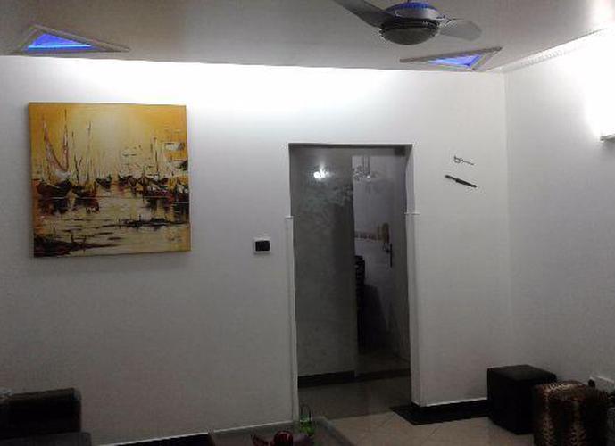 Apartamento em Ponta Da Praia/SP de 125m² 3 quartos a venda por R$ 649.000,00